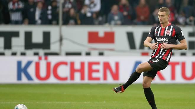 Stefan Ilsanker wechselte in der Winterpause zu Eintracht Frankfurt