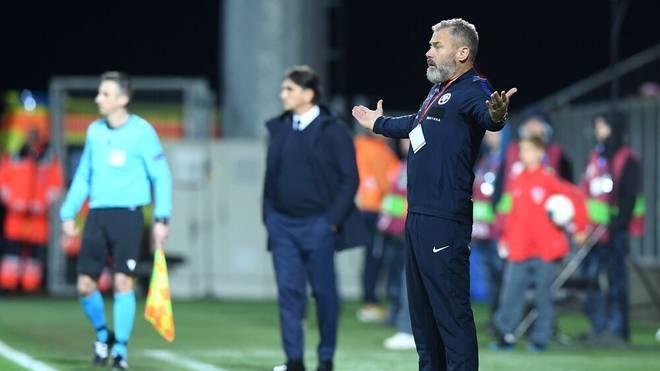 Pavel Hapal verliert seinen Job in der Slowakei