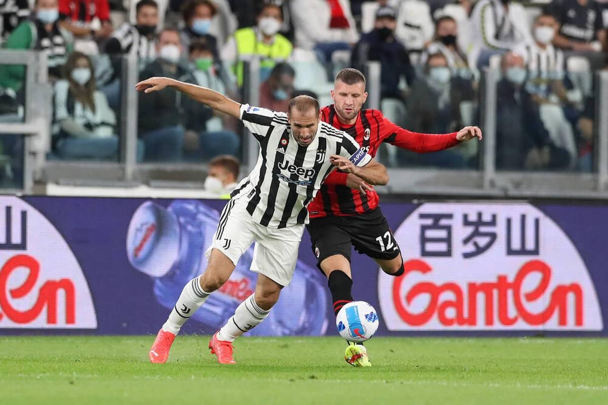 Juventus Turin wartet in der Serie A weiter auf den ersten Saisonsieg. José Mourinho kassiert mit der AS Rom die erste Niederlage.