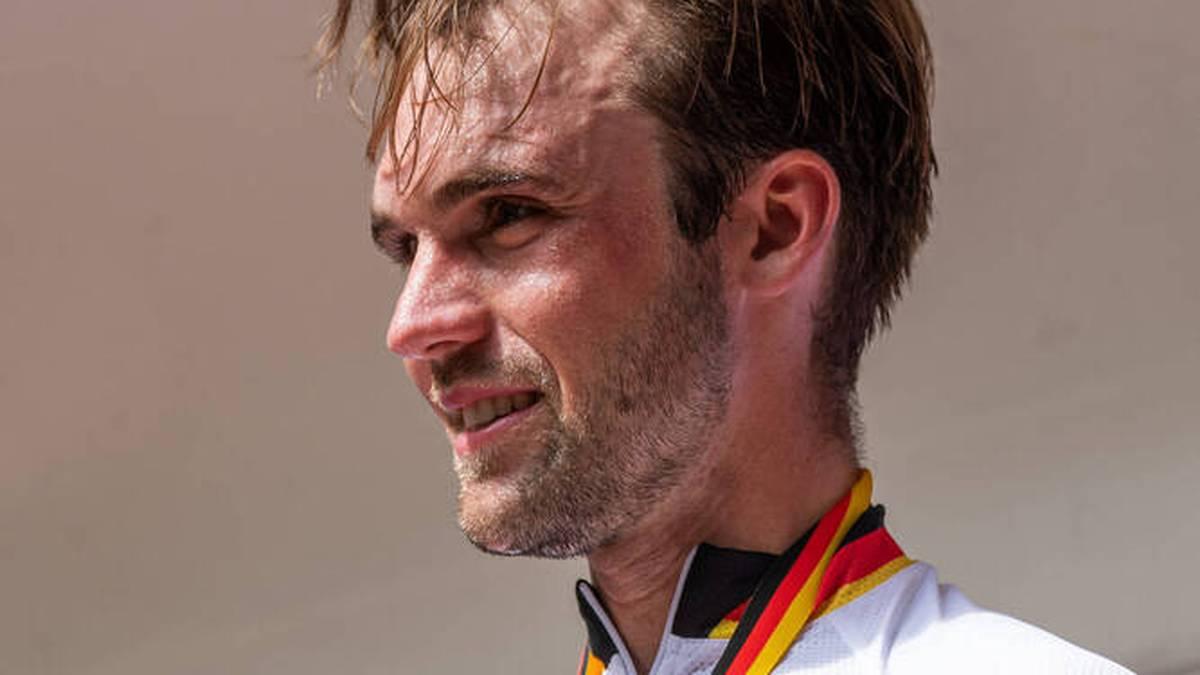 Maximilian Schachmann will die erste deutsche Medaille bei Olympia