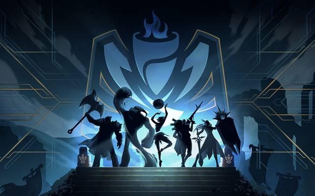 Die Zukunft des Turnier-Modus Clash von League of Legends