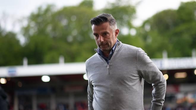 Tomas Oral wird den FC Ingolstadt verlassen