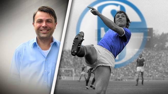 SPORT1-Kolumnist Ben Redelings (l.) erinnert an die große Zeit von Klaus Fischer