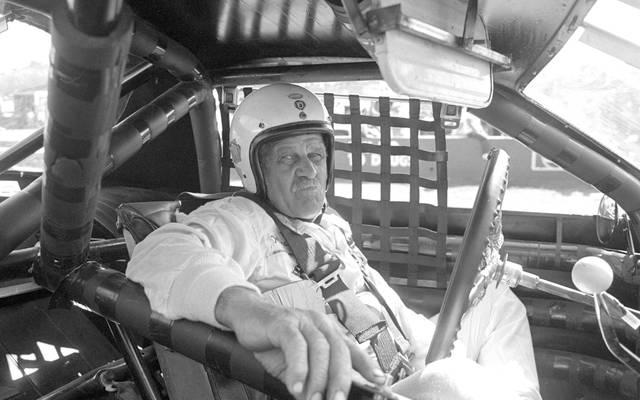 Wendell Scott starb 1990 im Alter von 69 Jahren