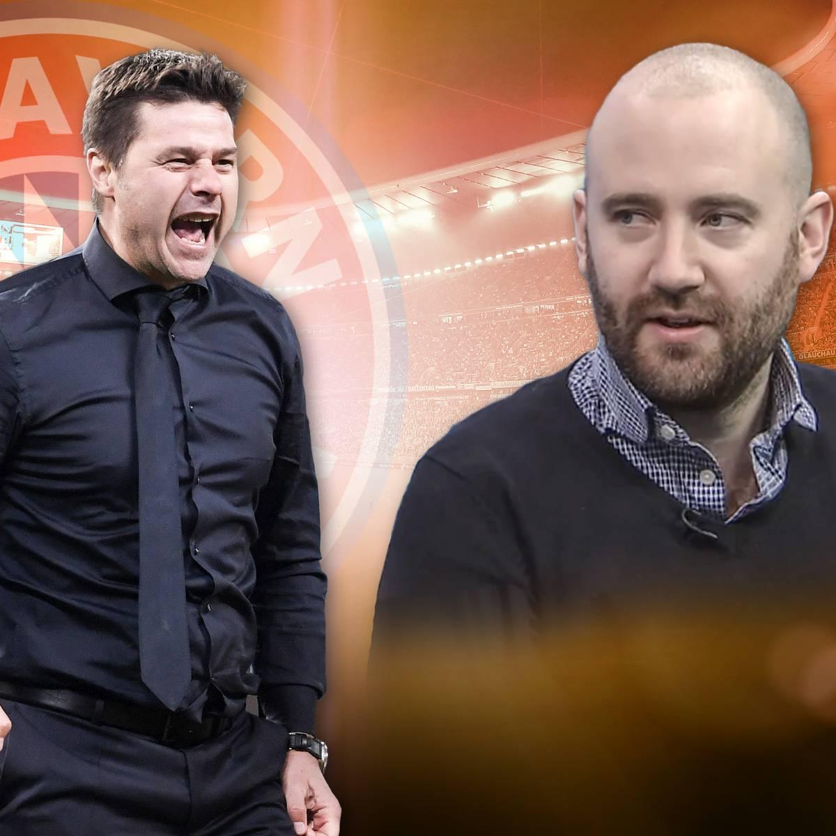 Pocchettino: Bayern oder Dortmund?