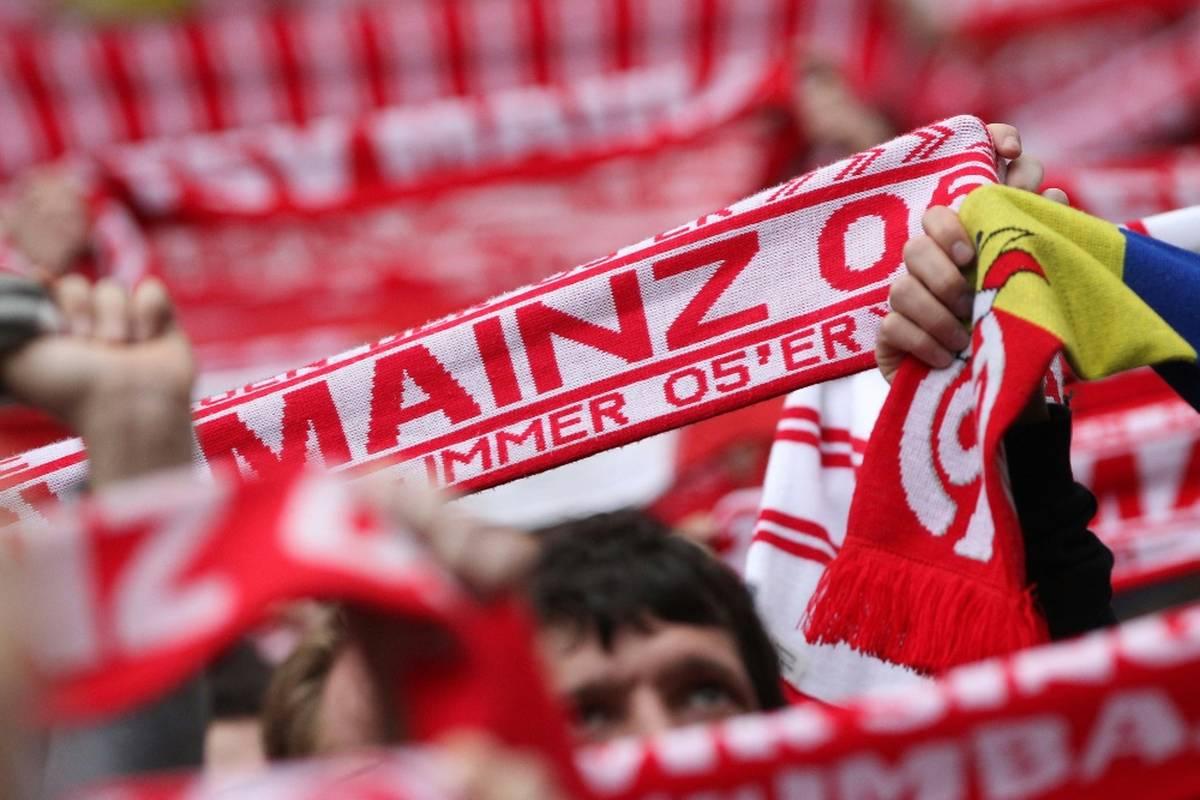 Mainz 05 ist vom Sportgericht des DFB mit einer Geldstrafe belegt worden. Grund ist das Fehlverhalten der Fans.