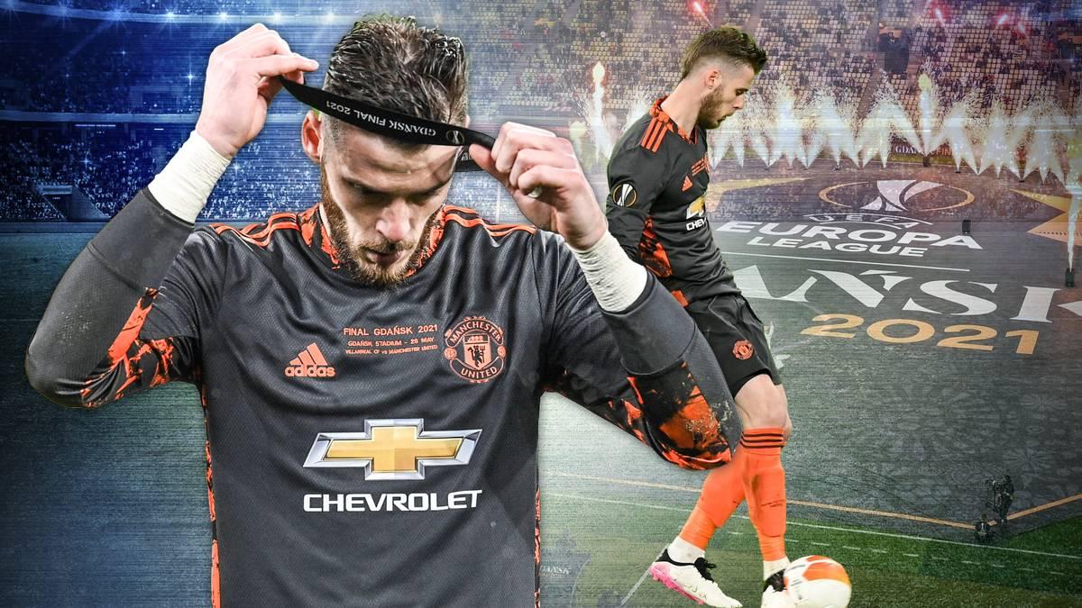 In einem dramatischen Elfmeterschießen im Europa League Finale gegen Villarreal scheitert Manchester Uniteds Keeper David de Gea als 22. Schütze. Muss eine Elfer-Revolution her?