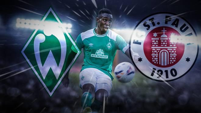 Werder Bremen II empfängt FC St. Pauli II