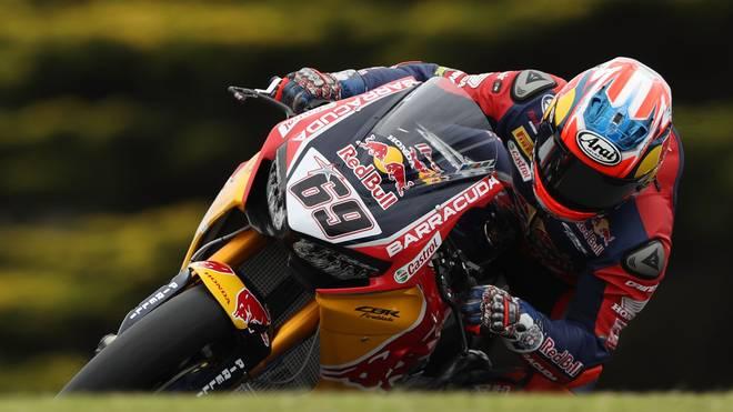 MotoGP vergibt Nicky Haydens Nummer 69 künftig nicht mehr