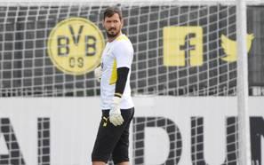 BVB-Keeper Bürki nach Madrid?