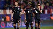 Philipp Lahm (r.) rät dem FC Bayern vom Verkauf von Thomas Müller ab