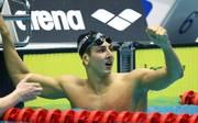 Schwimm-EM: Imoudu und Matzerath überzeugen im 50-m-Vorlauf