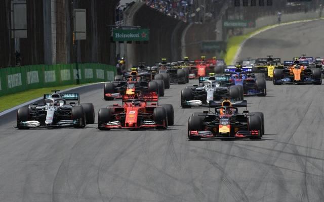 Tragen Hamilton, Vettel, Verstappen und Co. bald zwei F1-Rennen an einem Wochenende aus?