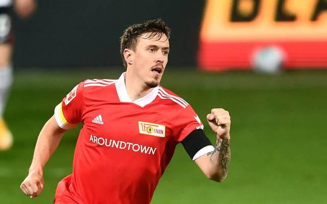 Max Kruse steht bei Union Berlin vor dem Comeback