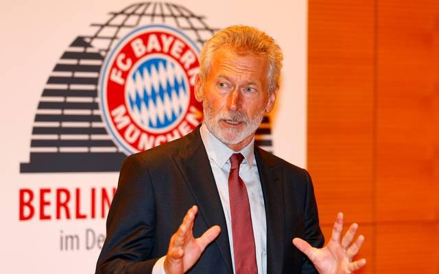 Paul Breitner kritisiert den Umgang des FC Bayern mit Niko Kovac