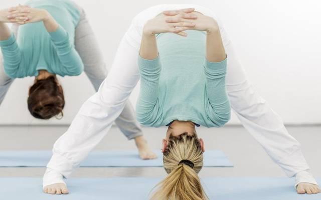 Bei Bluthochdruck mit Yoga aufpassen