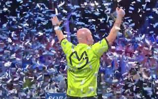 PDC Darts-WM 2019