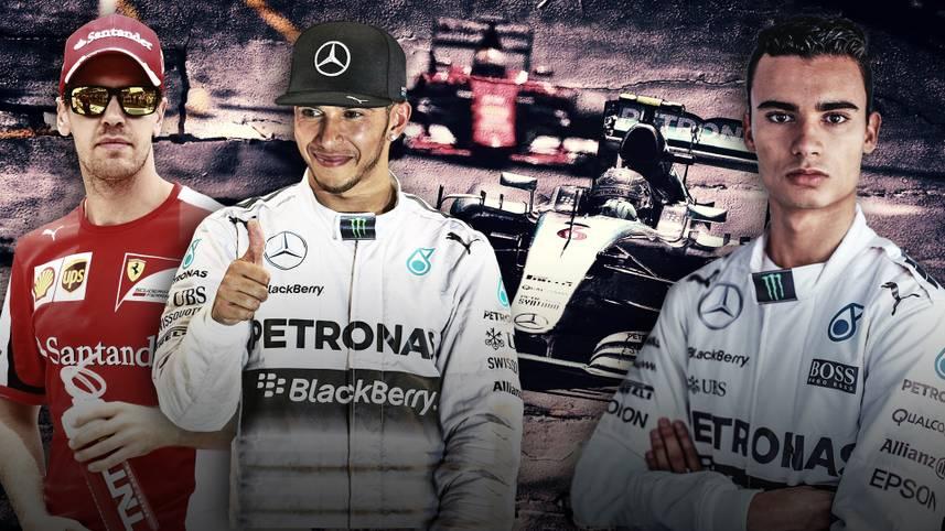 Alle Cockpits sind besetzt! Mit dem letzten Fahrerposten bei Manor Marussia ist das Feld für die kommenden Formel-1-Saison jetzt komplett.  SPORT1 gibt einen Überblick zum Fahrerkarussell