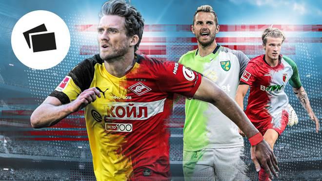 Die Leihspieler der Bundesliga mit Schürrle, Fährmann
