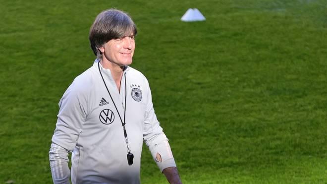 Joachim Löw war virtuell zu Gast beim VfB Fabbenstedt
