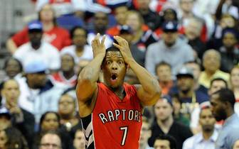EASTERN CONFERENCE: TORONTO RAPTORS (2) - INDIANA PACERS (7)