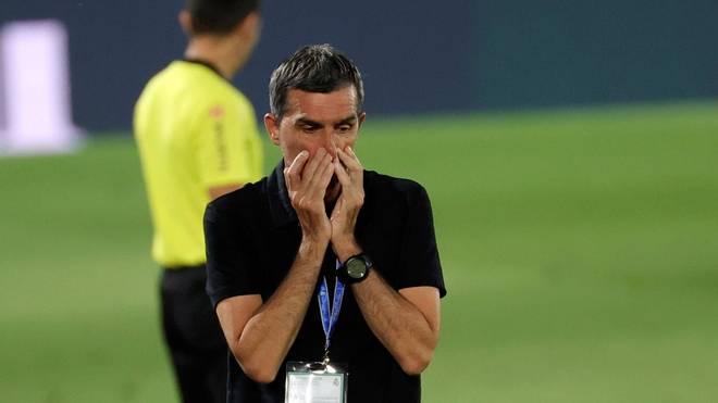 Juan Muniz bewahrte Alavés vor dem Abstieg