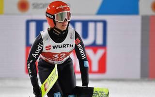 Ski nordisch / WM