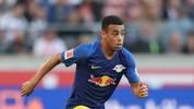 Tyler Adams von RB Leipzig