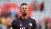 Jerome Boateng steht beim FC Bayern vor einer ungewissen Zukunft