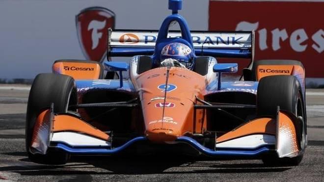 Adrian Reynard hilft einigen IndyCar-Teams mit dem neuen Aeropaket