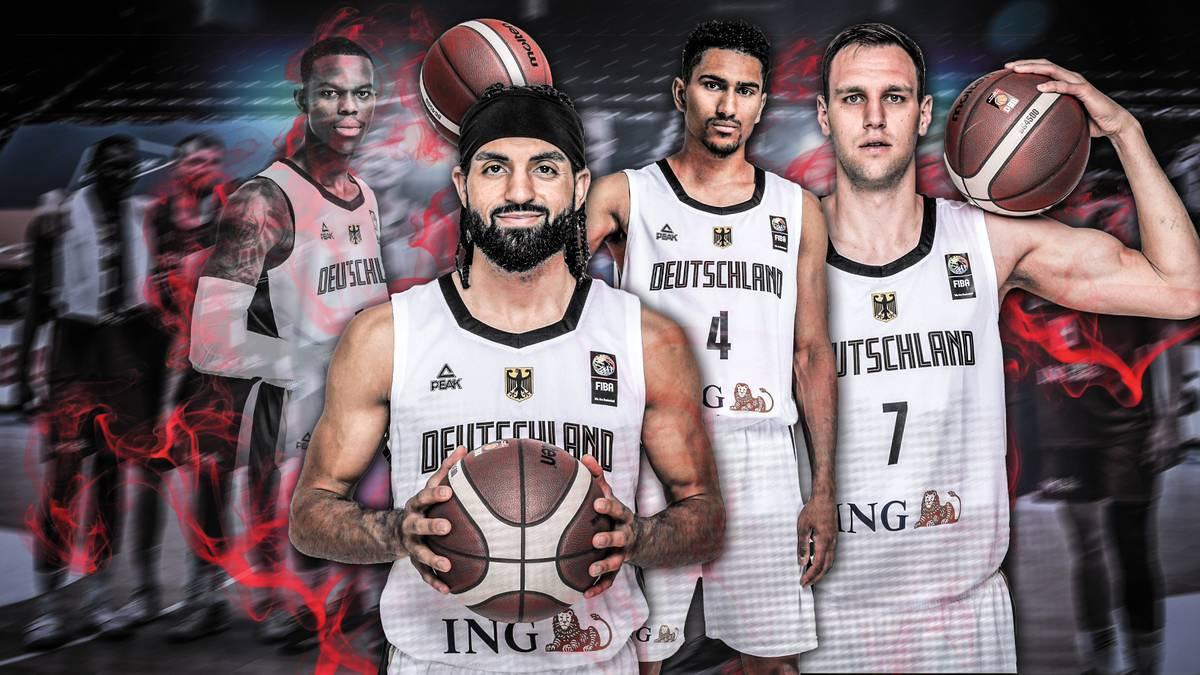 Deutschlands Basketballer bestreiten die Olympia-Quali ohne NBA-Superstar Dennis Schröder