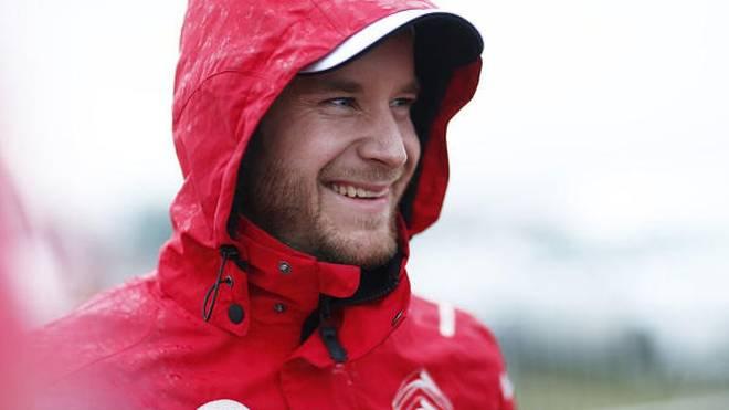 Mads Östberg hofft, in der WRC wieder Werksanschluss zu finden