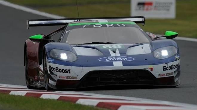 Der Ford GT wird voraussichtlich nicht an der WEC-Saison 2019/20 teilnehmen