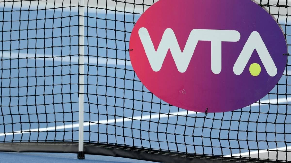 Das WTA-Finale findet in Guadalajara/Mexiko statt