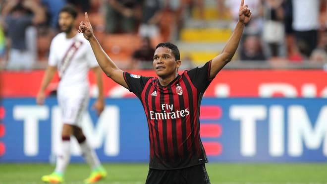 AC Milan v FC Torino - Serie A