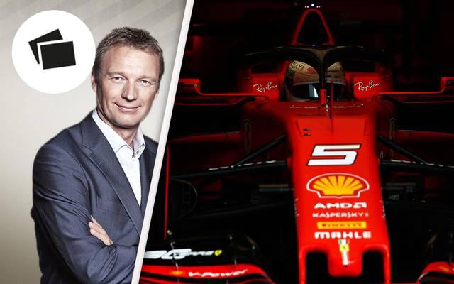 Peter Kohl analysiert den Grand Prix von Italien