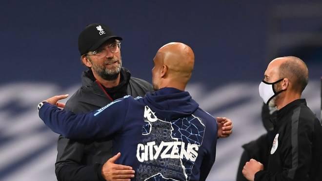 Jürgen Klopp hat mit dem FC Liverpool die zweite Saison-Niederlage kassiert