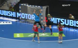 Handball / Frauen-Nationalmannschaft