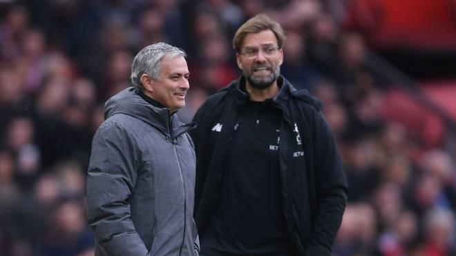 Der FC Liverpool ist in der Premier League noch ungeschlagen