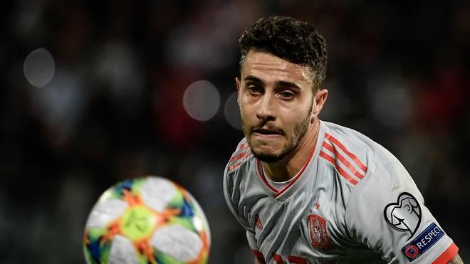 Die spanische Nationalmannschaft wird seit längerem von Adidas ausgestattet