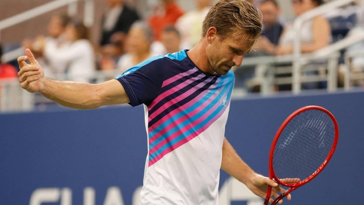 ATP-Tour: Peter Gojowczyk scheidet im Halbfinale aus