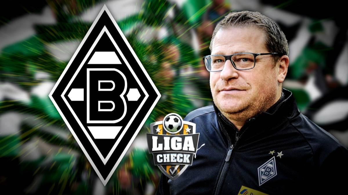 Kann Borussia Mönchengladbach die starke Vorsaison mit der Qualifikation für die Königsklasse bestätigen? Sportdirektor Max Eberl blickt gelassen in die neue Spielzeit, ahnt aber, dass Gegner den Fohlen nun anders begegnen werden.