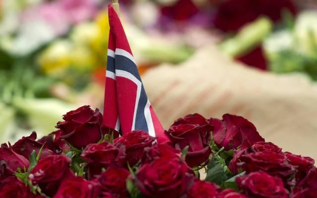 Der norwegische Olympiasieger Tormod Knutsen ist verstorben