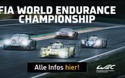 Motorsport / WEC