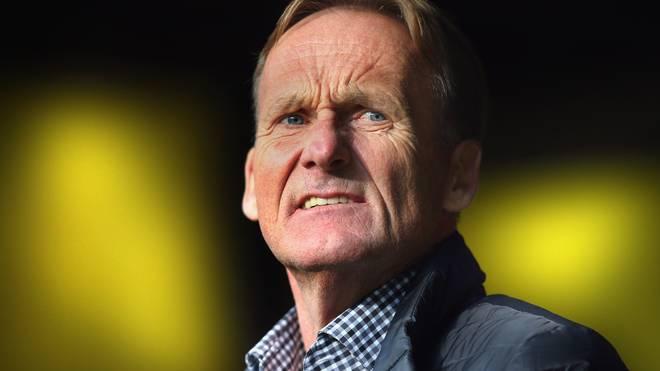 Hans-Joachim Watzke ist Geschäftsführer von Borussia Dortmund