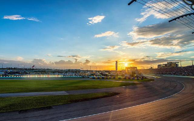 Am Sonntag in Homestead: Finaler Vierkampf um den NASCAR-Titel 2017