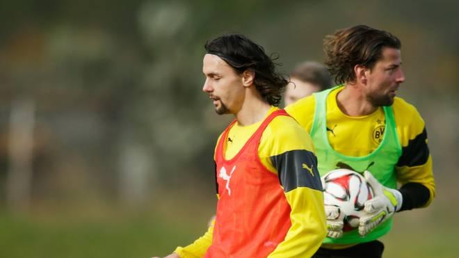 Borussia Dortmund - La Manga Training Camp Day 4
