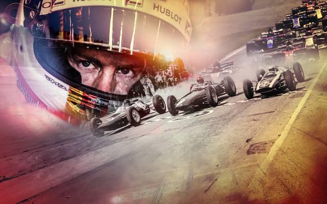 Steht der Formel 1 eine Revolution der Startformation bevor?