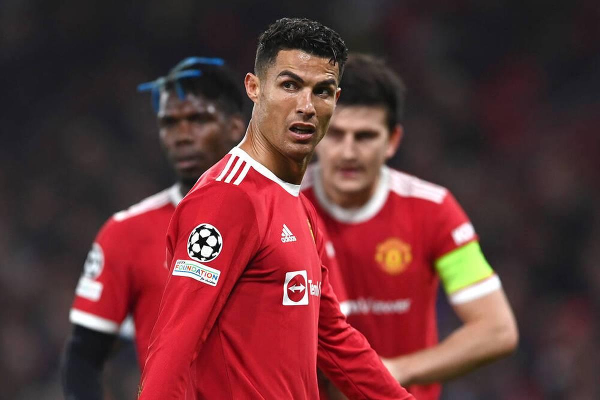 Cristiano Ronaldo packt seine Teamkollegen von Manchester United bei der Ehre - ein völlig anderes Auftreten ist die Folge. Der Superstar ist längst Wortführer in der Kabine.