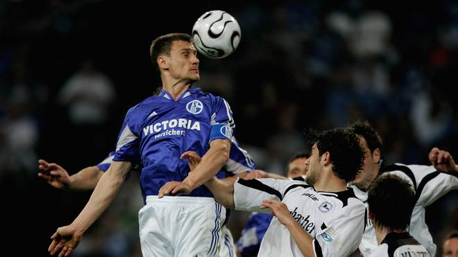 Schalke 04 v Arminia Bielefeld